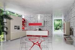 cucine-ad-angolo-orange-snaidero-1