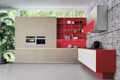 cucine-ad-angolo-orange-snaidero-dettaglio-1