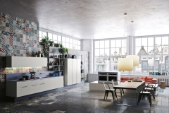 cucine-classiche-orange-snaidero